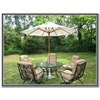 Garden Treasures Cojines para muebles de patio - Jardín y patio ...