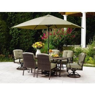 Calentador de patio Garden Treasures   Elegant Patio Furniture ...