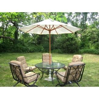 Eslingas de repuesto para muebles de patio Woodard   Home Design Ideas