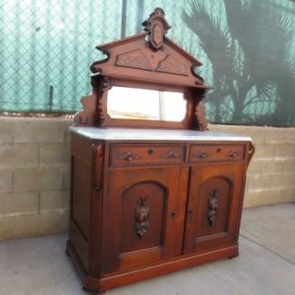 Aparadores y buffets antiguos vintage - Todos los muebles ...