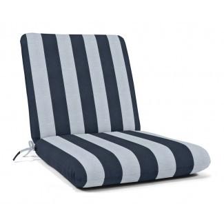 Cojín de silla mecedora interior / exterior