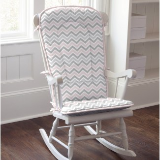 Mecedora infantil Juego de cojines para silla ~ TheNurseries
