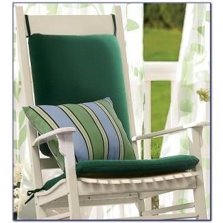 Cojines de mecedora para exteriores Target - Sillas: hogar ...