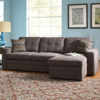 Chanelle Sleeper Sectional