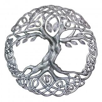 Decoración de la pared del árbol de la vida