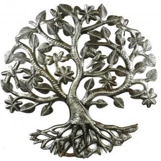 Decoración de pared 'Tree of Life Dragonfly'