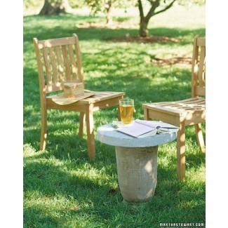 Proyectos de muebles de exterior | Martha Stewart