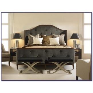 Marco de cama ajustable para cabeceras y estribos King ...