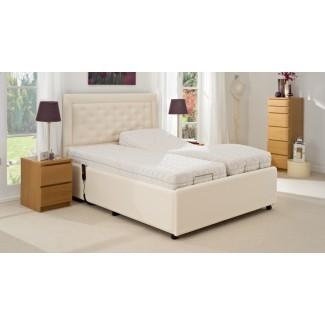 La cama ajustable Elite | Cama ortopédica eléctrica ...