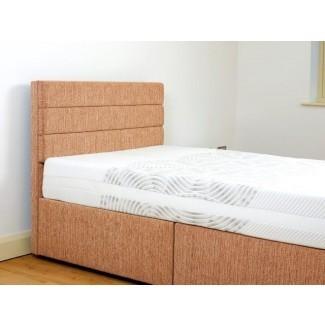 Cabecera Lyon para camas ajustables Sherborne
