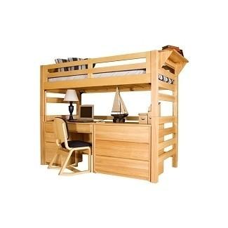 University Loft Twin XL Camas para dormitorios   Gratis