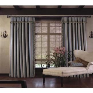 Ideas para cortinas para puertas de patio   Elliott Spour House
