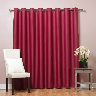 Top 6 cortinas para puertas de patio para interiores y exteriores