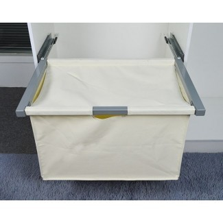 4765 cesta de lavandería extraíble - Producto - Venace Household