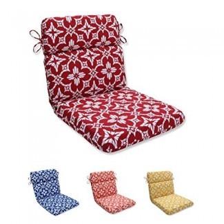 Almohada Perfect Outdoor / Interior Aspidoras Esquinas redondeadas Cojín de silla