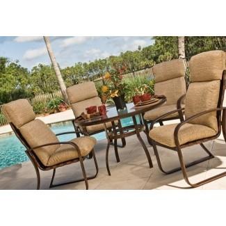 Top 10 Cojines de silla para exteriores con respaldo alto Oferta | Cojín