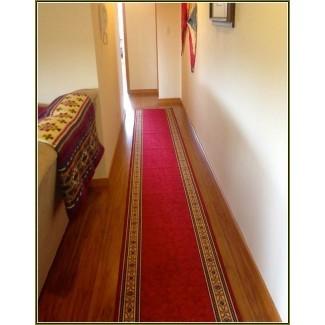 alfombra de corredor extralargo - Decoración para el hogar