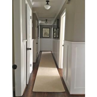Corredor extra largo de alfombras - Alfombras Ideas