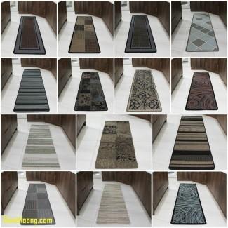 20 Colección de corredores de pasillo extralargos