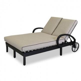 Sillas reclinables de doble patio que te encantarán | Wayfair