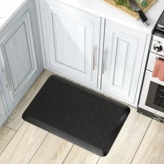 Saez Premium Comfort Standing Tapete de cocina