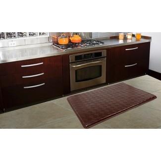 Alfombrillas de cocina confort de espuma de memoria | Groupon Goods