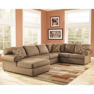 20 mejores sofás seccionales cómodos grandes   Sofá Ideas