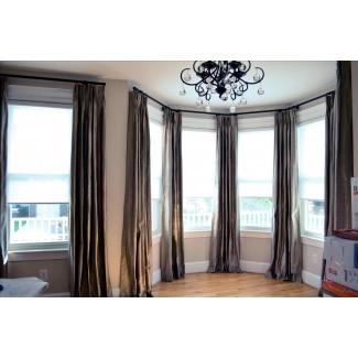 Cortinas para ventanales | BreakPR