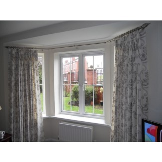 Cortinas para ventanas corredizas Galería de fotos del Reino Unido 21 - Lentine