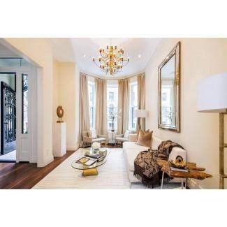Cómo elegir las mejores cortinas para ventana panorámica | Decoración