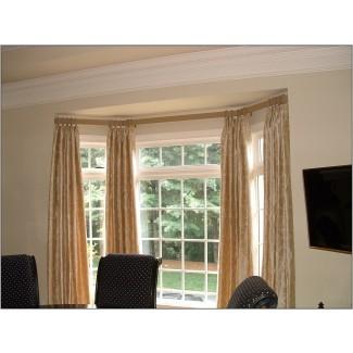30 Mejores rieles para cortinas para ventanas con ventanales UK -