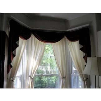 ¿Cuáles son las mejores cortinas para ventanales? El | NYTexas