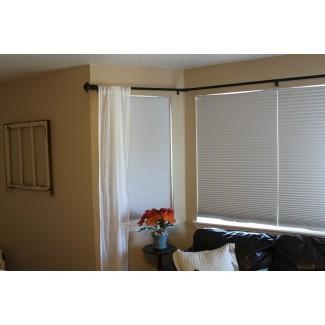 Las mejores barras de cortina para ventanales | HomesFeed