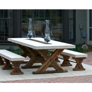 Sillas de patio resistentes para personas pesadas | Mesa de patio