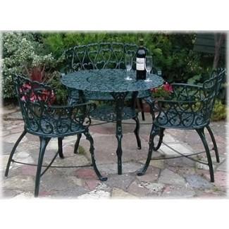 Compre muebles de jardín, juegos de patio, bancos de jardín UK