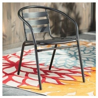 Muebles de patio de metal que te encantarán | Wayfair