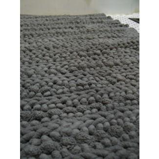 Nueva alfombra de baño | Pequeña casa de diseño