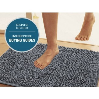 Las mejores alfombras de baño que puedes comprar - Business Insider