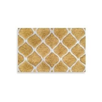 Alfombra de baño Colordrift Morocco Gold - Me gusta el diseño