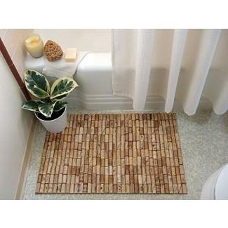 20 alfombras de bricolaje para alegrar tu espacio | Brit
