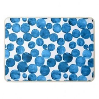Alfombras de baño personalizadas: alfombras de baño personalizadas con diseño único