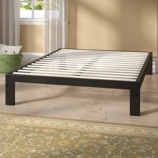 Marco de la cama con plataforma