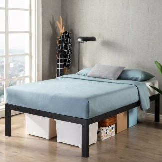Marco de cama con plataforma Velez