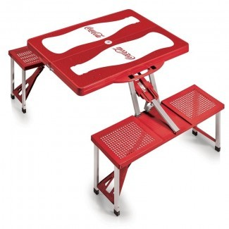 Mesa de picnic de plástico / resina NBA