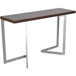 INKA - Mesa consola ampliable a mesa de comedor ...