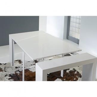 Mesa convertible de consola - Diseño de Maison -