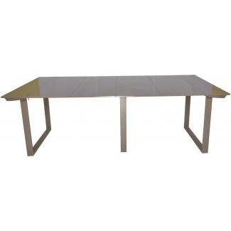 FLAMBOYANT - Consola extensible a la mesa de comedor ...