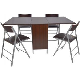 CRESO - Consola expandible a la mesa de comedor -