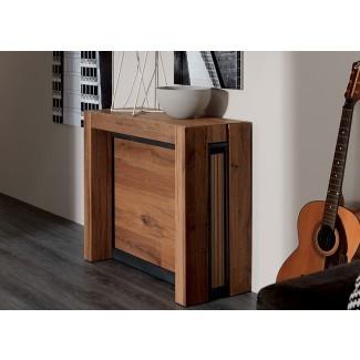Ozzio A4 Consola / mesa de comedor | Ozzio Furniture At Go ...