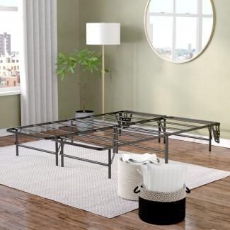 Estructura de cama LT